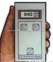 红外二氧化碳分析仪PCO2