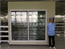 SC/BIR-19A高温老化房,武汉高温老化房
