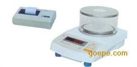 300g帶打印電子天平(品牌天平秤)