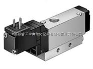 德國費斯托CPE14-M1H-3GL-1/8 FESTO電磁閥