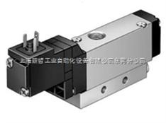 德国费斯托CPE14-M1H-3GL-1/8 FESTO电磁阀