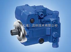 力士乐变量柱塞泵型号A4VSO系列