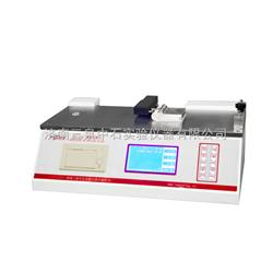 离型纸剥离强度试验机(高精度小力值)