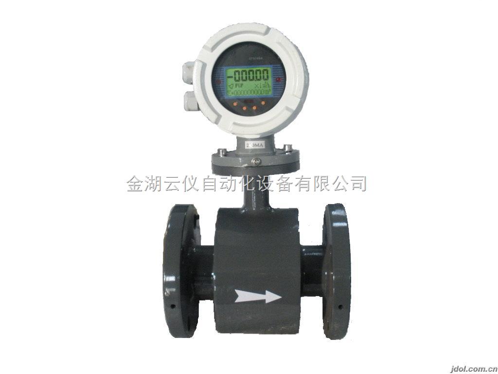 工业废水电磁流量计产地