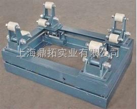 SCS防爆气瓶电子秤批发价,哈尔滨1吨钢瓶秤