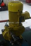 RA002美国米顿罗液压隔膜计量泵