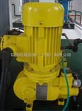 RP002米顿罗RP002高粘度液压隔膜计量泵
