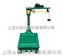 TGT-100济南机械磅秤**带秤砣磅秤*