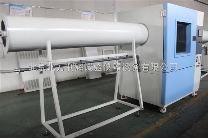 SC-LX箱式冲水试验设备