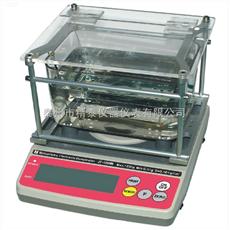 JT-1200MN高精度塑料粉末、颗粒、块状密度计JT-1200MN