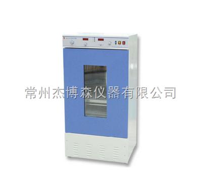 ZHP-250A智能恒温振荡培养箱