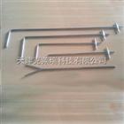 內蒙古S型皮托管價格,呼和浩特風速風量儀器專用風速管