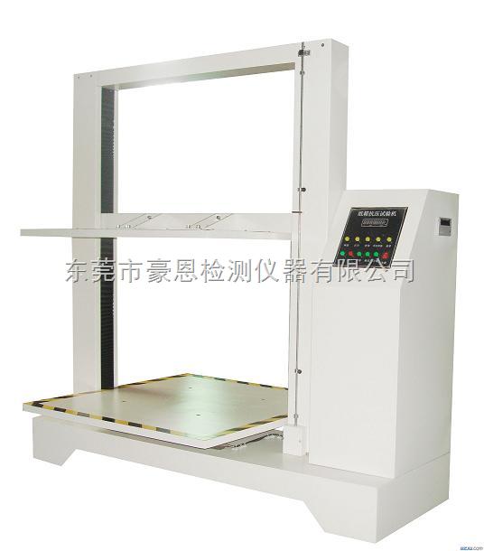 纸箱抗压缩测试仪,纸箱抗压缩测试仪详细资料