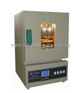 SYD-0609型沥青薄膜烘箱