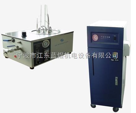 SYD-8019B型实际胶质试验器