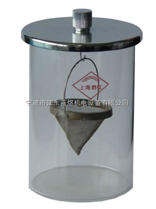 SYD-0324型润滑脂钢网分油试验器