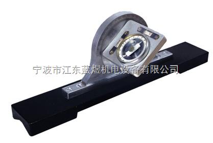JJX-1倾角方位现场刻度器