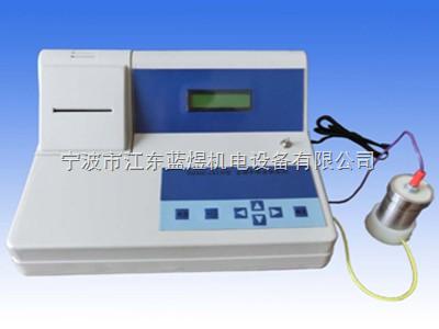 LY-XWZ-03自动汽油辛烷值、柴油十六烷值测定仪