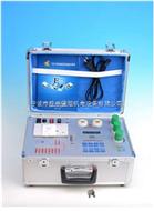 YYF-V1B润滑油颗粒物清洁度测定仪,便携式油液分析仪