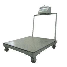 DCS-DC-D购买移动式小地磅秤