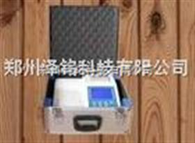 HWSJ-10JC河南鄭州甲醇檢測儀*獨銷