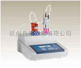 上海精科雷磁牌ZDJ-4A型自动电位滴定仪图片
