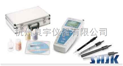 上海精科DZB-712型便携式多参数分析仪图片