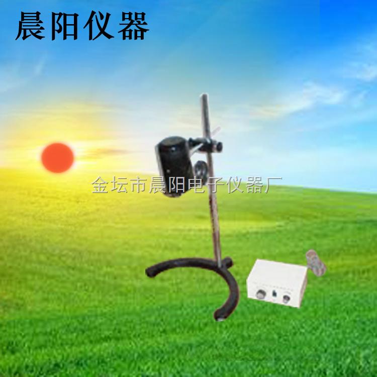JJ-1-90W-金坛晨阳专业生产JJ-1精密增力电动搅拌器90W