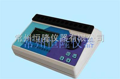 三合一食品安全分析仪(GDYQ-301MA2)