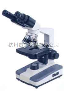 XSP-2C双目生物显微镜图片