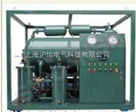 聚集式真空滤油机上海