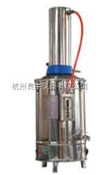 普通型蒸馏水器YN-ZD-Z-10图片