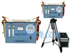 TQ-1000双气路大气采样器