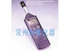 温湿度计TES1363