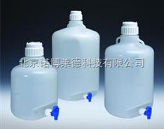 Nalgene2319-0130  50L 细口大瓶带放水口 可高温高压灭菌 进口