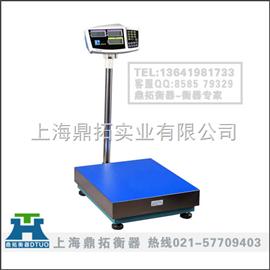 TCS可外接电脑电子台称150千克普瑞逊电子磅秤