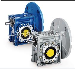 上海直銷RV渦輪減速器