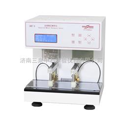 DMT-E金属镀层测厚仪|铝膜涂层测厚仪GB/T 15717(三泉中石)