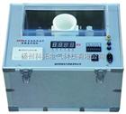 绝缘油介电强度检测装置