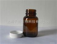 60ML棕色广口试剂瓶|茶色螺纹口瓶
