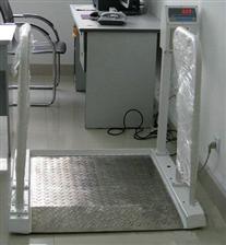 TCS-DC轮椅秤-轮椅秤+轮椅秤*轮椅秤/透析专用轮椅秤