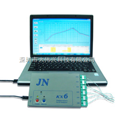 KX6炉温测试仪(智能型KX6)