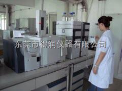 白酒中塑化剂邻苯二甲酸酯的检测仪器