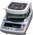 日本AND快速水分计|水分快速测定仪|卤素水分仪MX-50