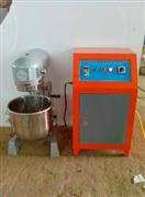 QJ-20砌墙砖抗压强度搅拌机