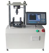 微機控制電子抗折抗壓試驗機配置清單