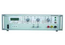 HY30-I三用表校验仪(万用表校准仪)(电流,电压信号发生器)