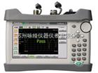 S331LS331L日本安立手持式电缆与天线分析仪