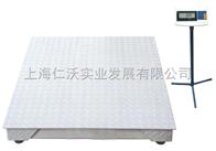 SCS-6T台湾英展6吨地磅称价钱