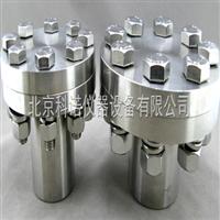 YZGSH50ml钛材水热反应釜